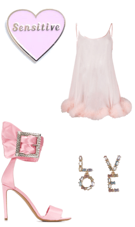 Girly vibes