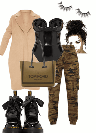 army day outfit
