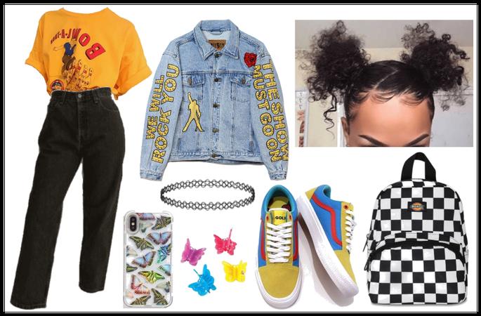 90's Fashion #2