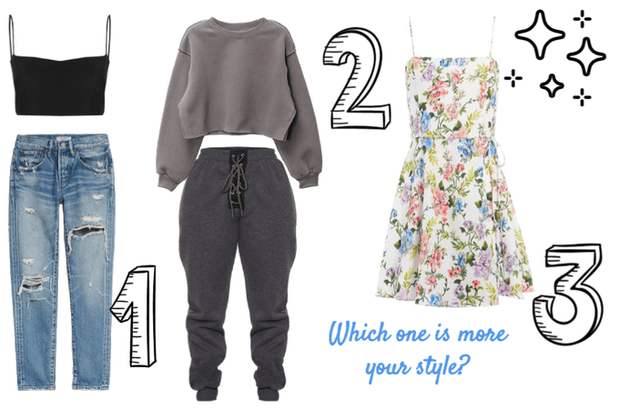 which one is more your style?