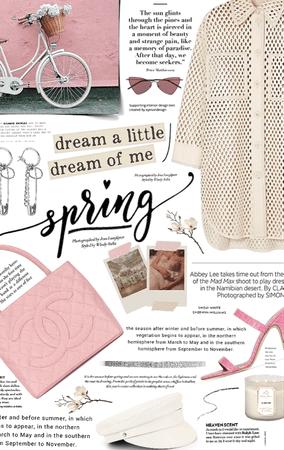 spring 💕