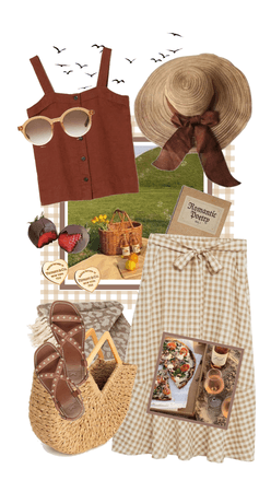 Country Picnic!