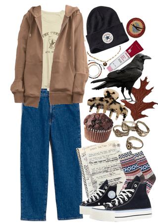 fall weekdays