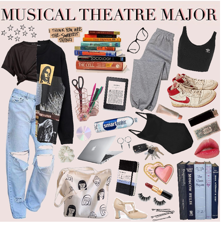 musical theatre major