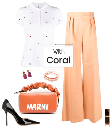 With Coral