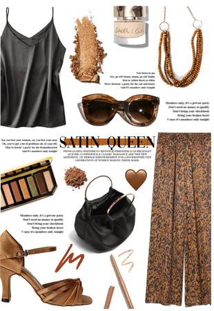 Satin Queen