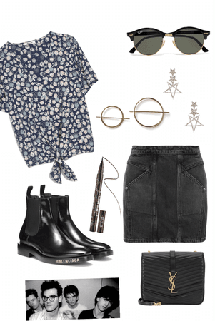 Black Spring 🌼