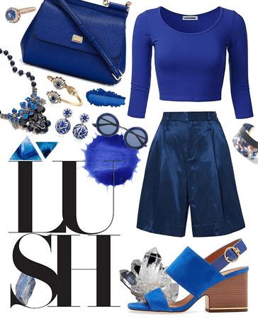 Blue Marble | @ekgallant Contest