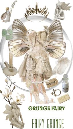 Fairy Princess Challenge