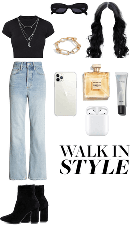 Daily look✨
