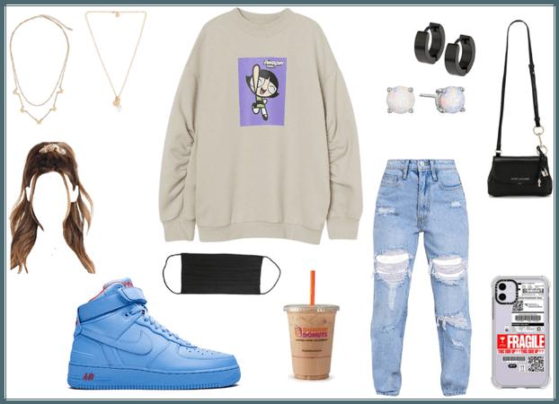 streetwear fashion🔥