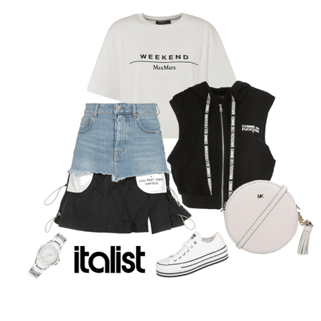 italist outfit
