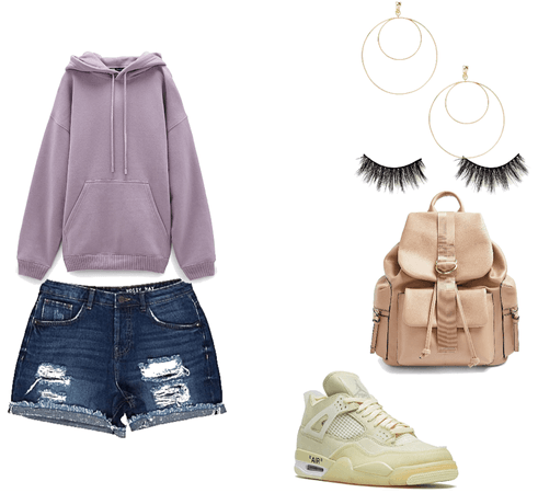 simple but chic🥰