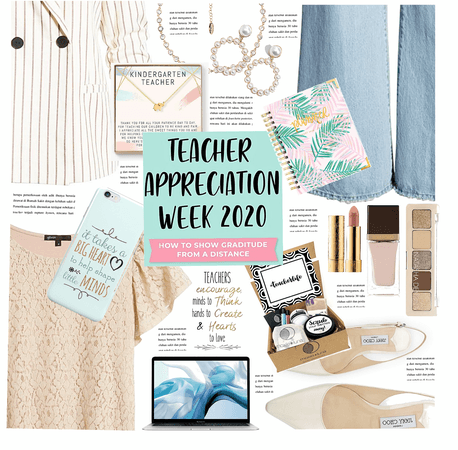 Get The Look: Teacher Life