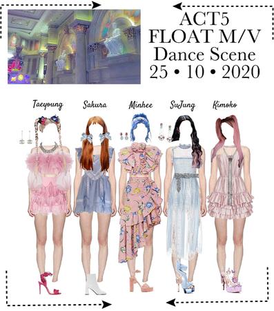 FLOAT MV