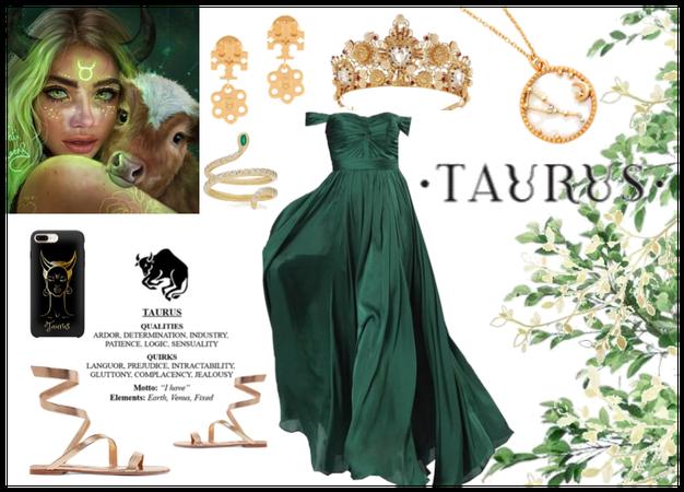Green Thumb Taurus