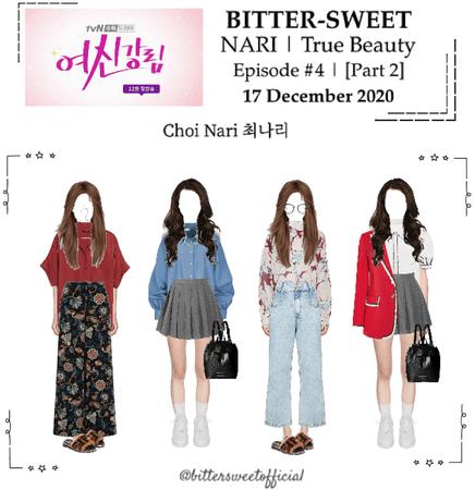 BITTER-SWEET [비터스윗] (NARI) True Beauty 201217