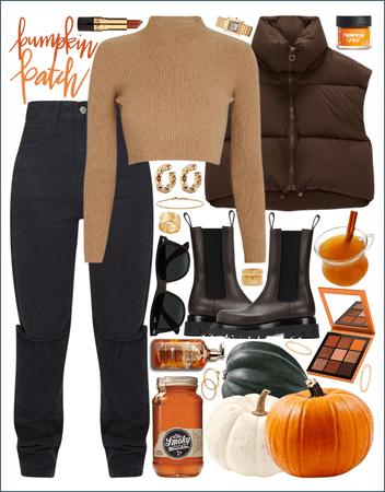 pumpkin queen