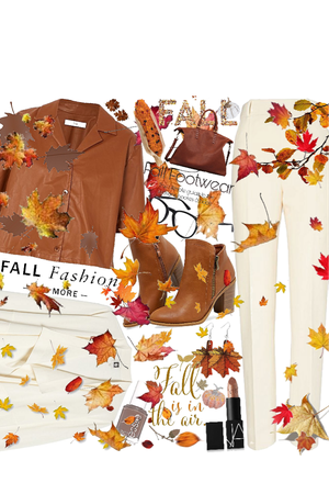 Fall Fashions