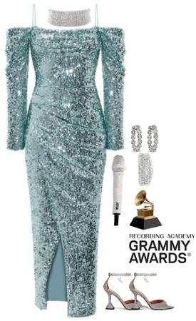 Grammy Award Winning R&B Singer