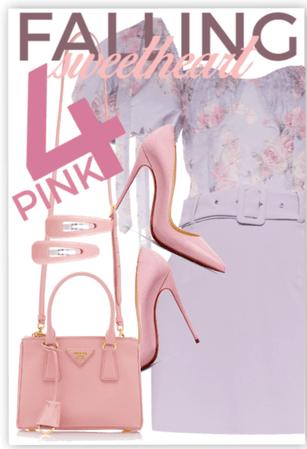 Fall 4 Pink