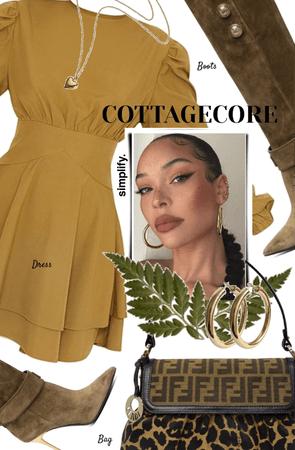CottageCore&Autumn