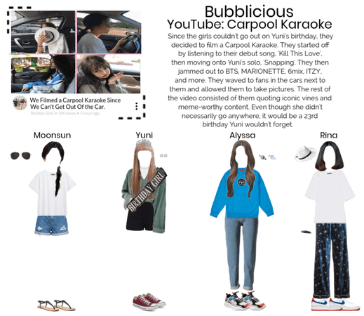 Bubblicious (신기한) YouTube