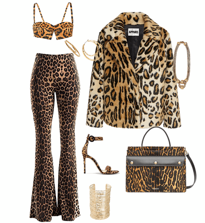 leopard obsessed