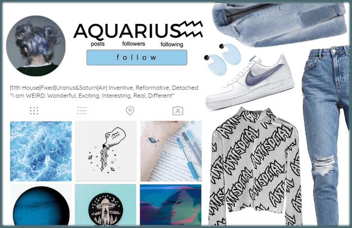 Aquarius Part III