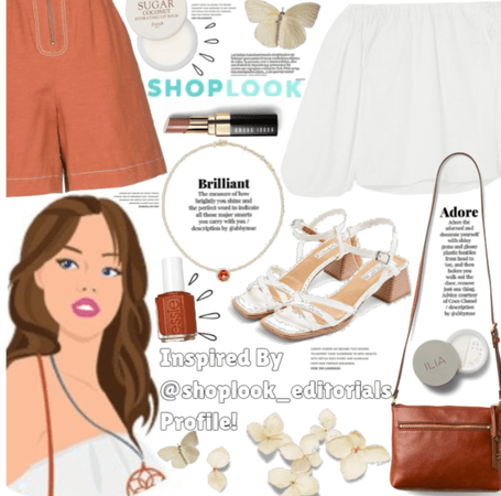Inspired By @shoplook_editorial `s profile