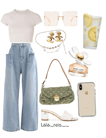 Hang Out Outfit