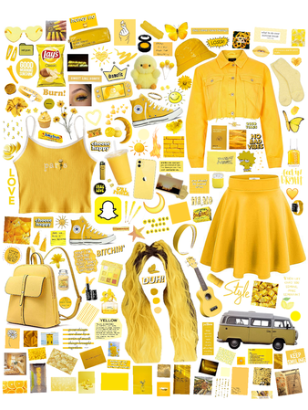 yellow bb