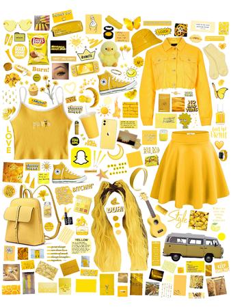 yellow bb