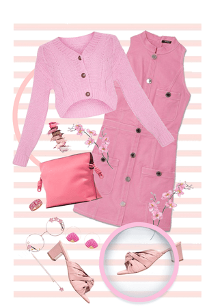 🌸60 Second Spring Style🌸