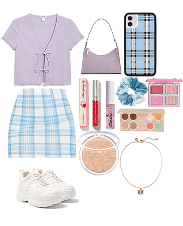aesthetic outfit