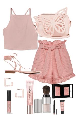 montocramtic pink