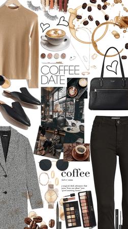 Coffee Date☕️
