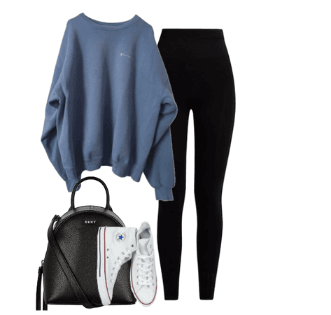 60 Seconds Fall Outfit