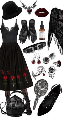 My Style: Romantic
