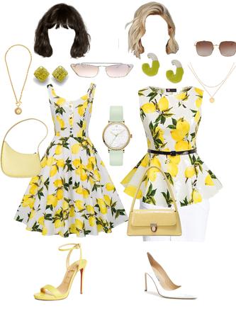 Lemonade bestie