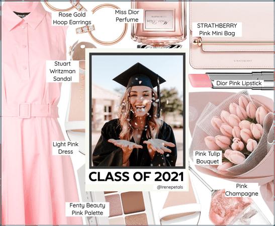 Class of 2021 ( 5.21.2021 )