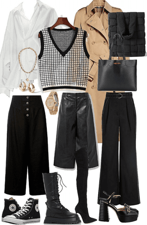 2 items 3 styles