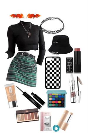 black egirl