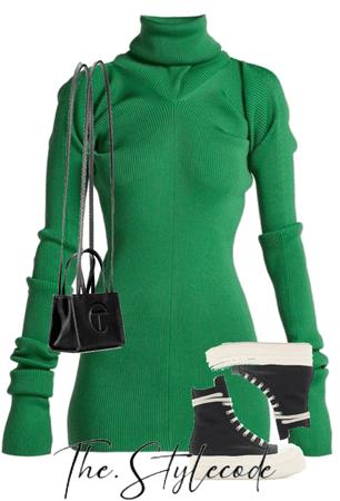 lucky green ☘️