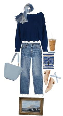 02. Pantone Blue