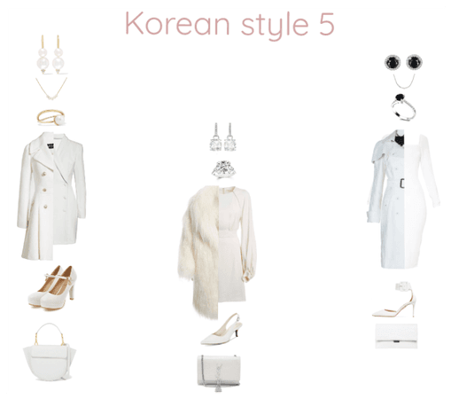 Korean style 5 by Giada Orlando 2019