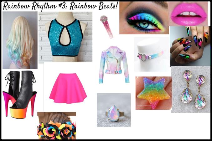 Rainbow Rhythm #3: Rainbow Beats!