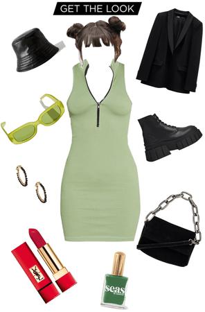 green 💚🔗
