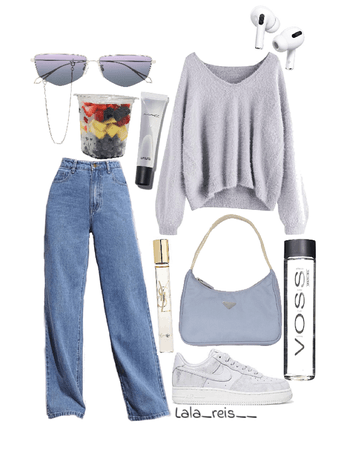 Chill Outfit