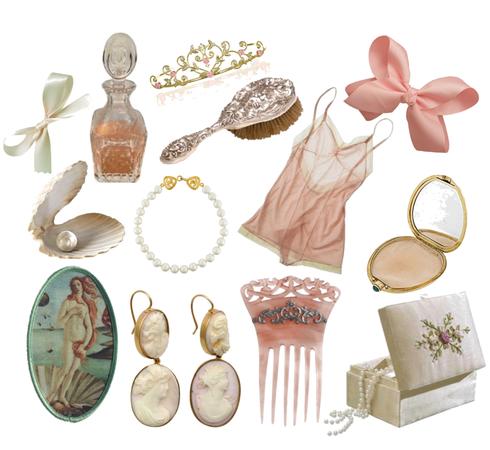 lady's essentials
